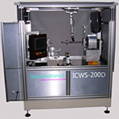 ICWS-200D Automated Coil Winding Station
