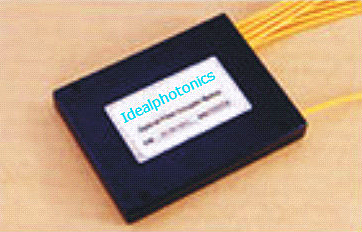1260-1650nm PLC Splitter Module