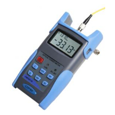 Handheld Optical Power Meter--RS180 Series