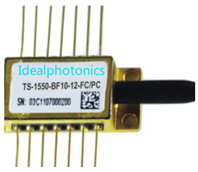 Idealphotonics DFB chips in store