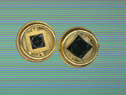 Quadrature Si PIN Photo Diode IP-Si 111、112