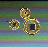Si PIN Photo Diode IP-Si 102 Series