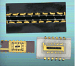Si PIN Photo Diode Lineal Series Devices IP-Si 3271Z,IP-Si 113