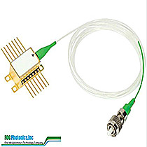 1550nm Superluminescent Diode fiber coupled Output power 5mW