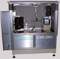 ICWS-230D Automated Coil Winding Station