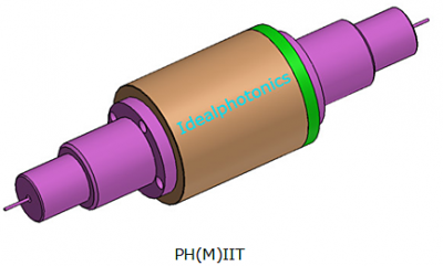 High Power In-line Isolator, PH(M)IIT