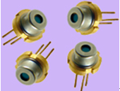 Single Mode Laser Diode