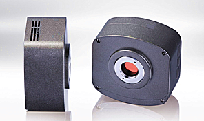 Color Cooled CCD Camera
