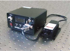 Q-SWITCHED INFRARED LASER
