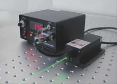 SINGLE LONGITUDINAL MODE/SINGLE FREQUENCY LASER