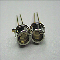 SiC-based UV photodiode